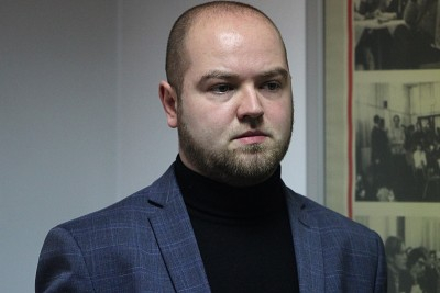 Paweł Bokiej_ SF