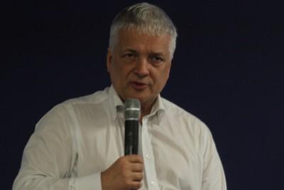 Robert Gwiazdowski - SF