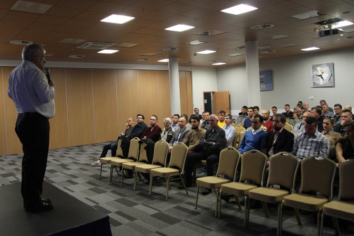 Robert Gwiazdowski_ Polska Fair Play - konferencja w Bydgoszczy - SF