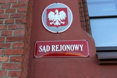 Sąd Rejonowy Bydgoszcz_ szyld - SF