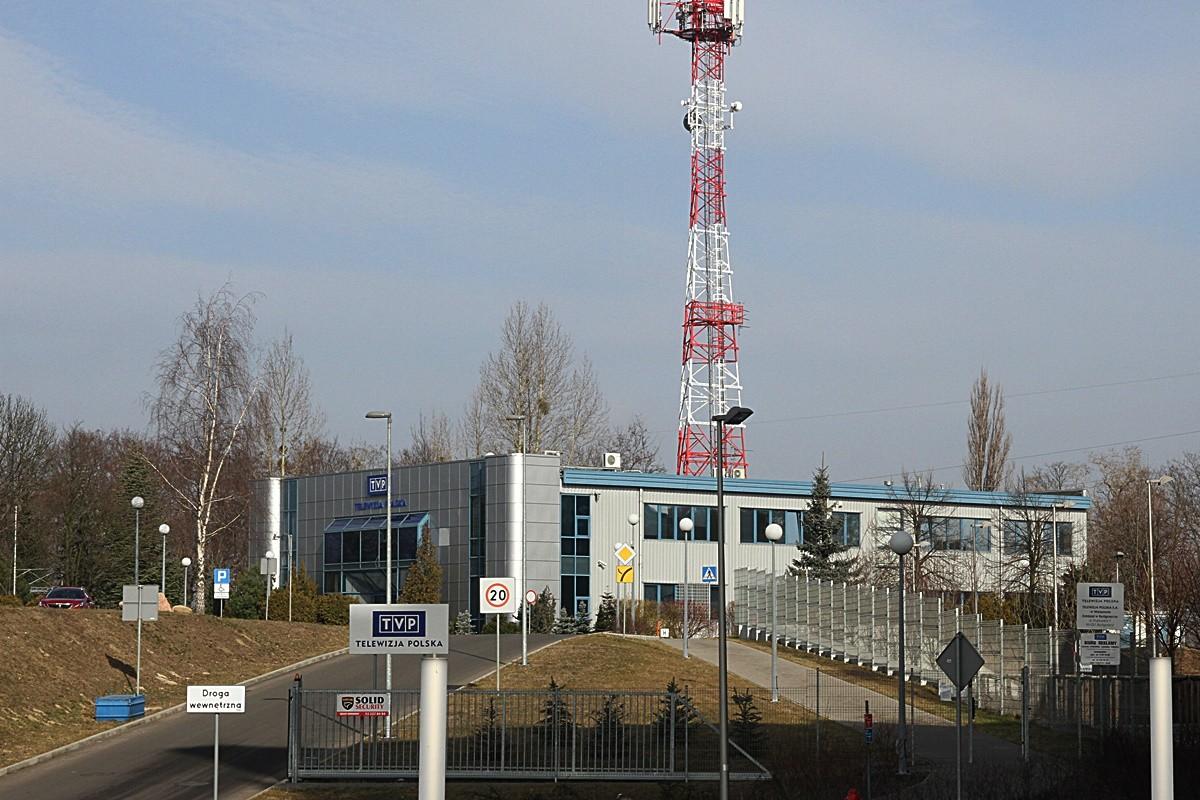 Telewizja Polska_ TVP Bydgoszcz - Kujawska_ SF