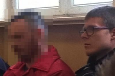 Tomasz B. - proces po zabójstwie na ul. Dworcowej_ Sąd Okręgowy Bydgoszcz - SF
