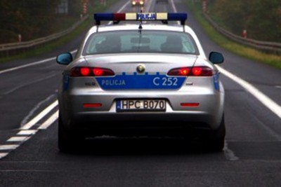 policja - na sygnale_ KMP Toruń