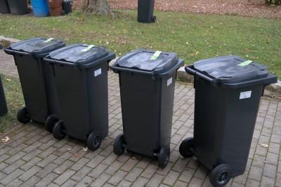 śmieci bydgoszcz