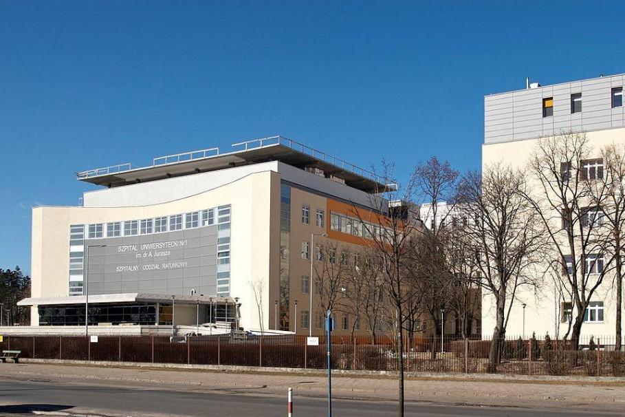 szpital Jurasza