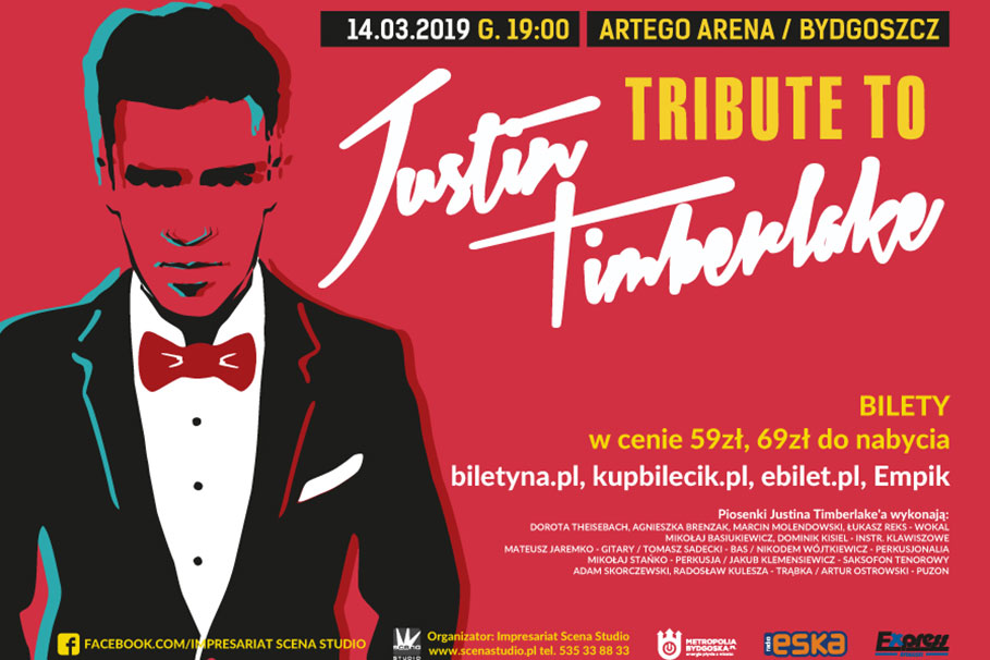 Tribute to Justin Timberlake
