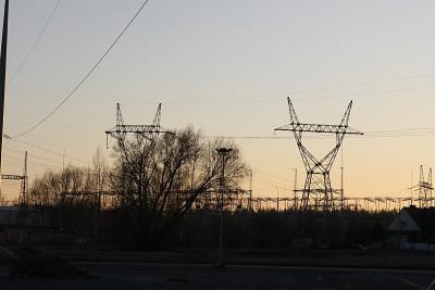 wyłączenia prądu - Bydgoszcz, Białe Błota, Osielsko, kujawsko-pomorskie - SF-1