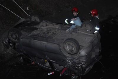 wypadek DW254 - Łabiszyn - MR