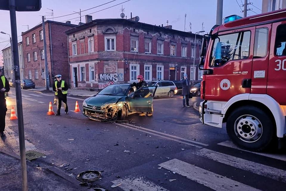 wypadek, orla - andruszczenko