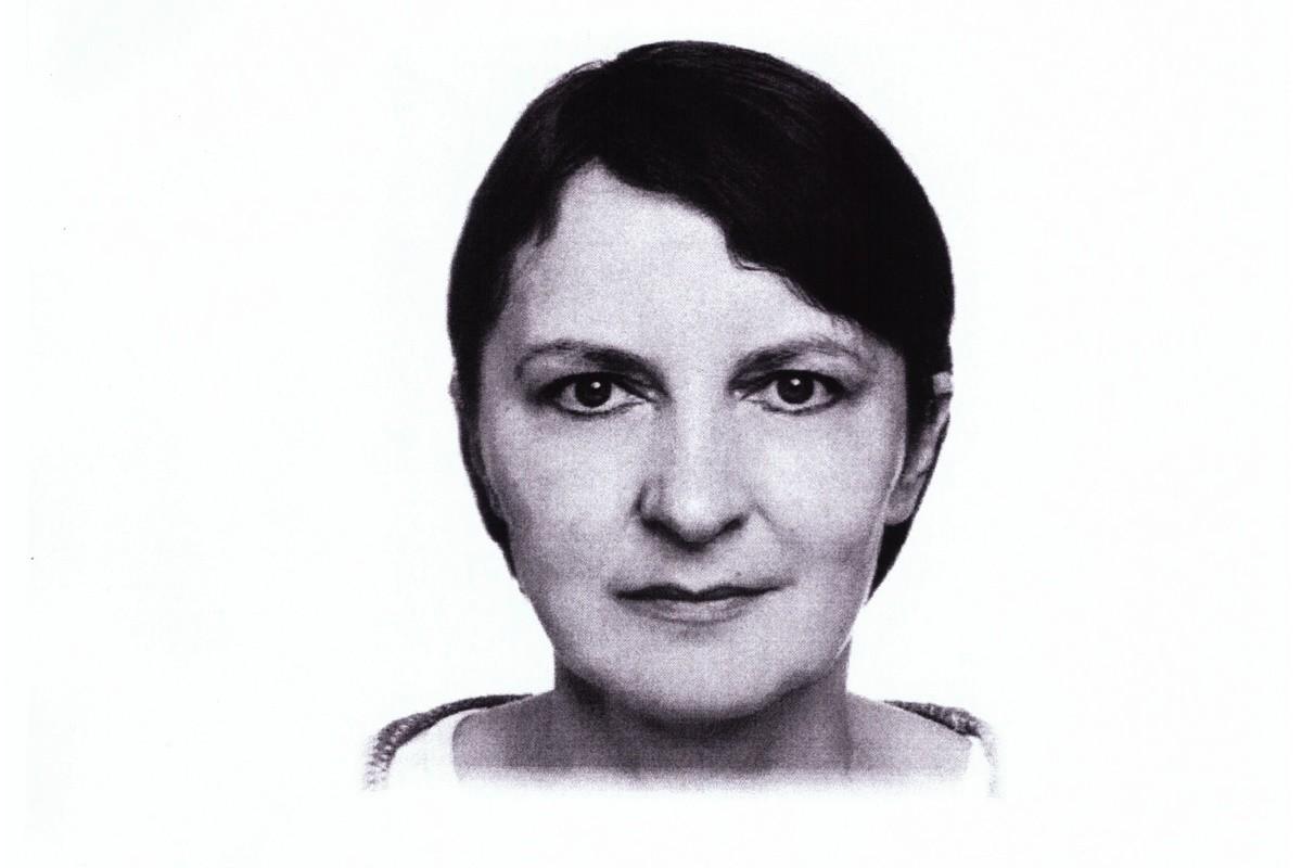 zaginięcie Bydgoszcz - Urszula Sławińska-Charszlak - BCZK