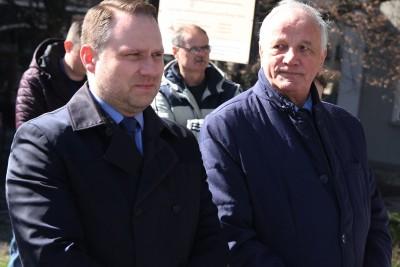 Łukasz Krupa, Jan Rulewski - SF