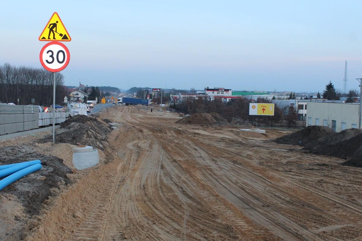 21-03-19 Remont ul. Grunwaldzkiej Bydgoszcz - JS (2)