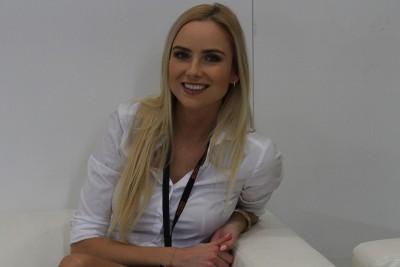 Agata Chrośniak - SF