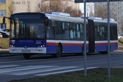 Autobus_ IrexTrans - rondo Kujawskie Bydgoszcz - SF