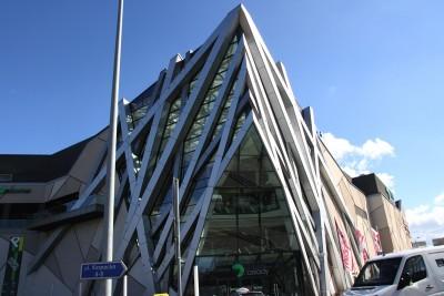 CH Zielone Arkady Bydgoszcz - SF