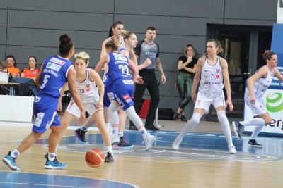 Energa Basket Liga Kobiet_ Artego Bydgoszcz - Invest In The West Enea AZS Gorzów Wielkopolski_ Artego Arena Bydgoszcz - JS (66)