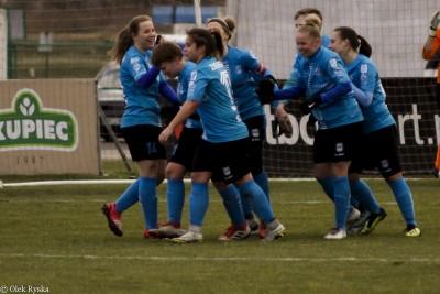 I liga piłki nożnej kobiet_ Medyk II Konin - KKP Bydgoszcz - AR (29)