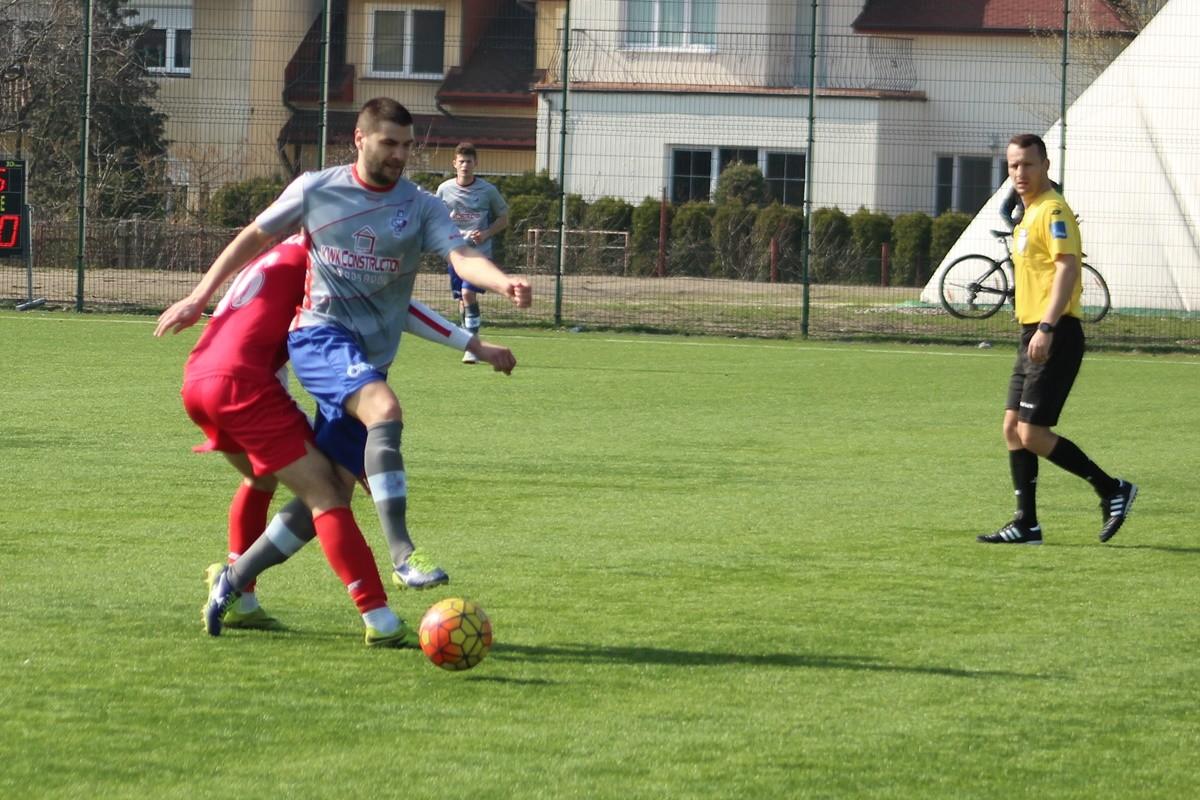 IV liga piłki nożnej_ Budowlany KS Bydgoszcz - Kujawianka Izbica Kujawska - JS (18)