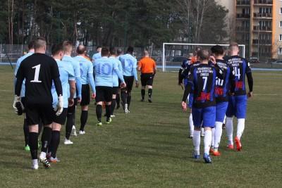 Klasa okręgowa piłki nożnej_ SP Zawisza Bydgoszcz - Naprzód Jabłonowo Pomorskie - SF (1)