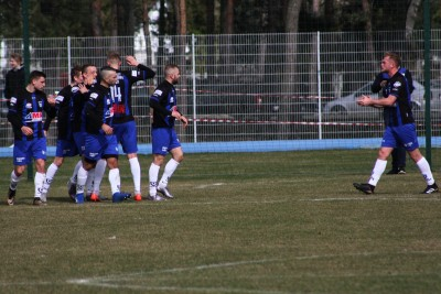 Klasa okręgowa piłki nożnej_ SP Zawisza Bydgoszcz - Naprzód Jabłonowo Pomorskie - SF (26)