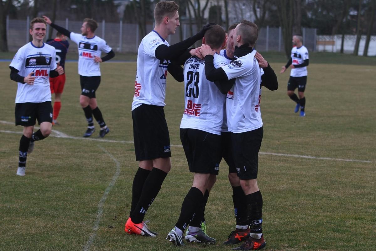 Klasa okręgowa piłki nożnej_ SP Zawisza Bydgoszcz - Promień Kowalewo Pomorskie - SF (5)