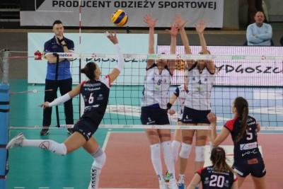 Liga Siatkówki Kobiet_ Bank Pocztowy Pałac Bydgoszcz - Grot Budowlani Łódź_ JS (15)