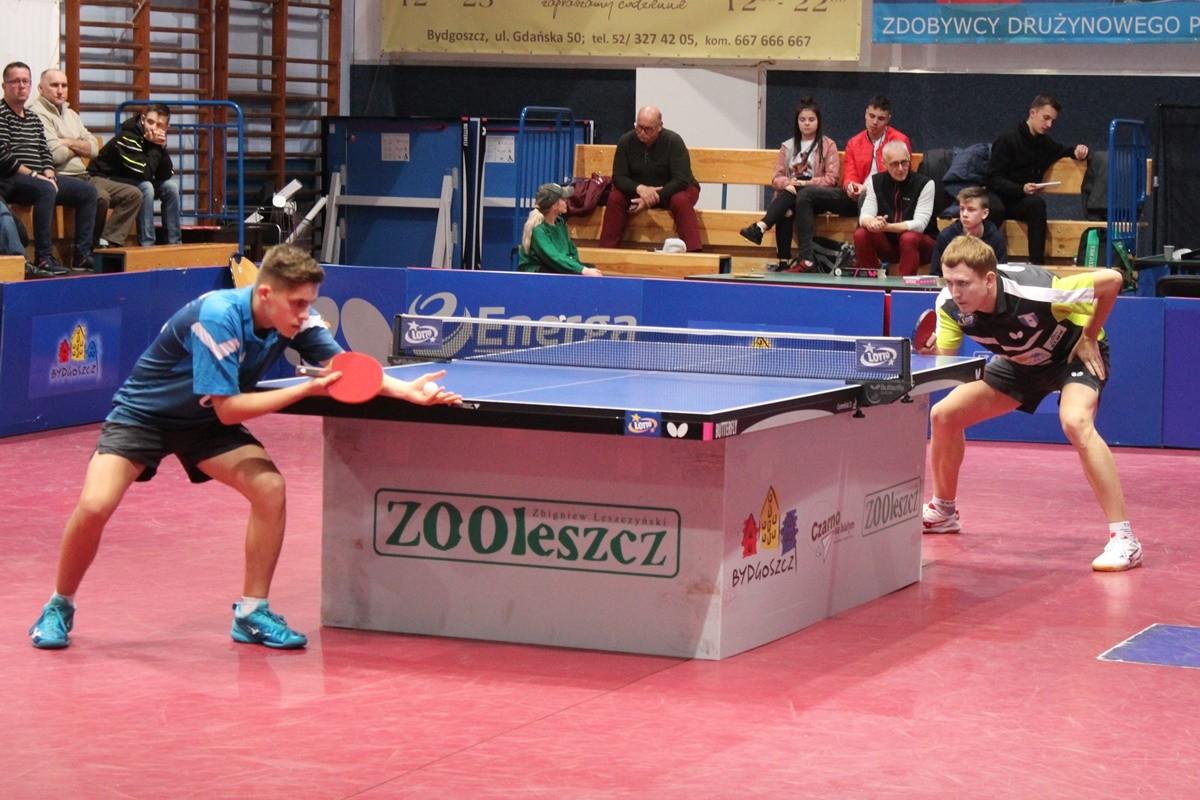 Lotto Superliga Tenisa Stołowego_ Zooleszcz Gwiazda Bydgoszcz - OlimpiaUnia Grudziądz - JS (20)