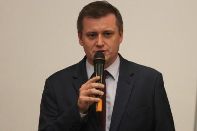 Marcin Sypniewski - SF