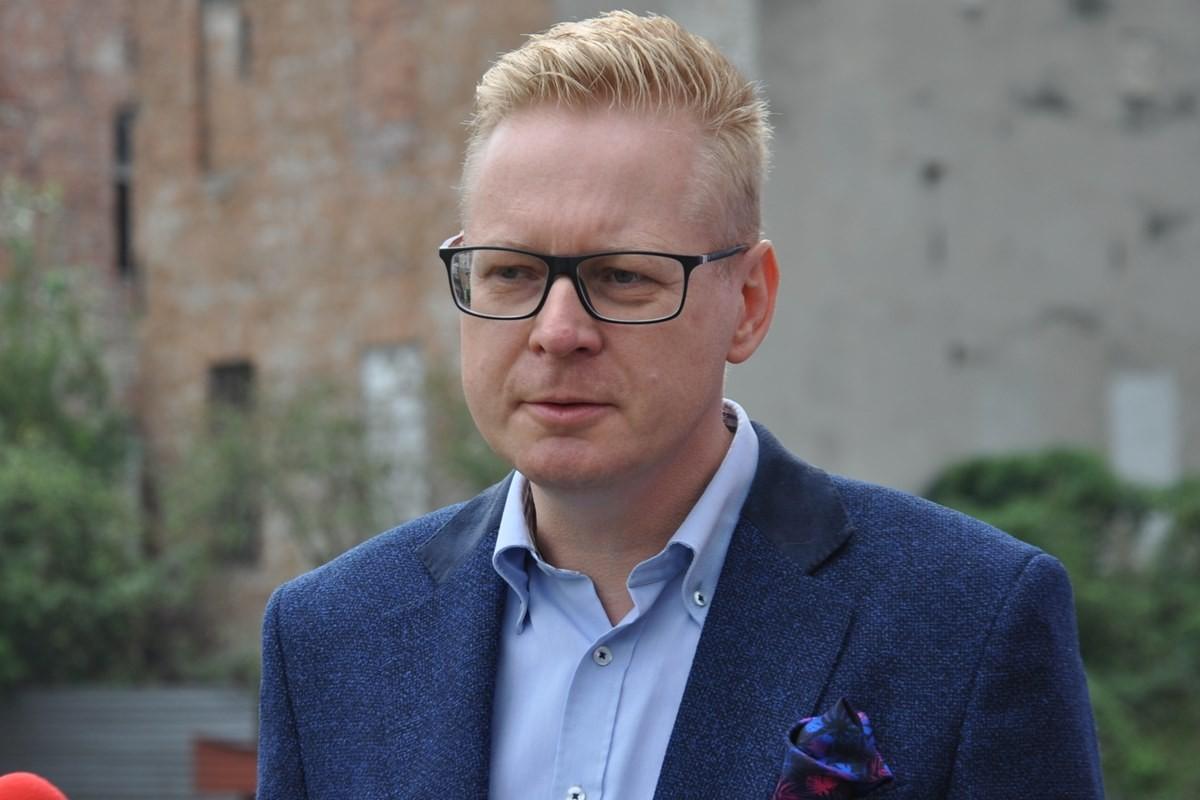 Michał Stasiński - ST