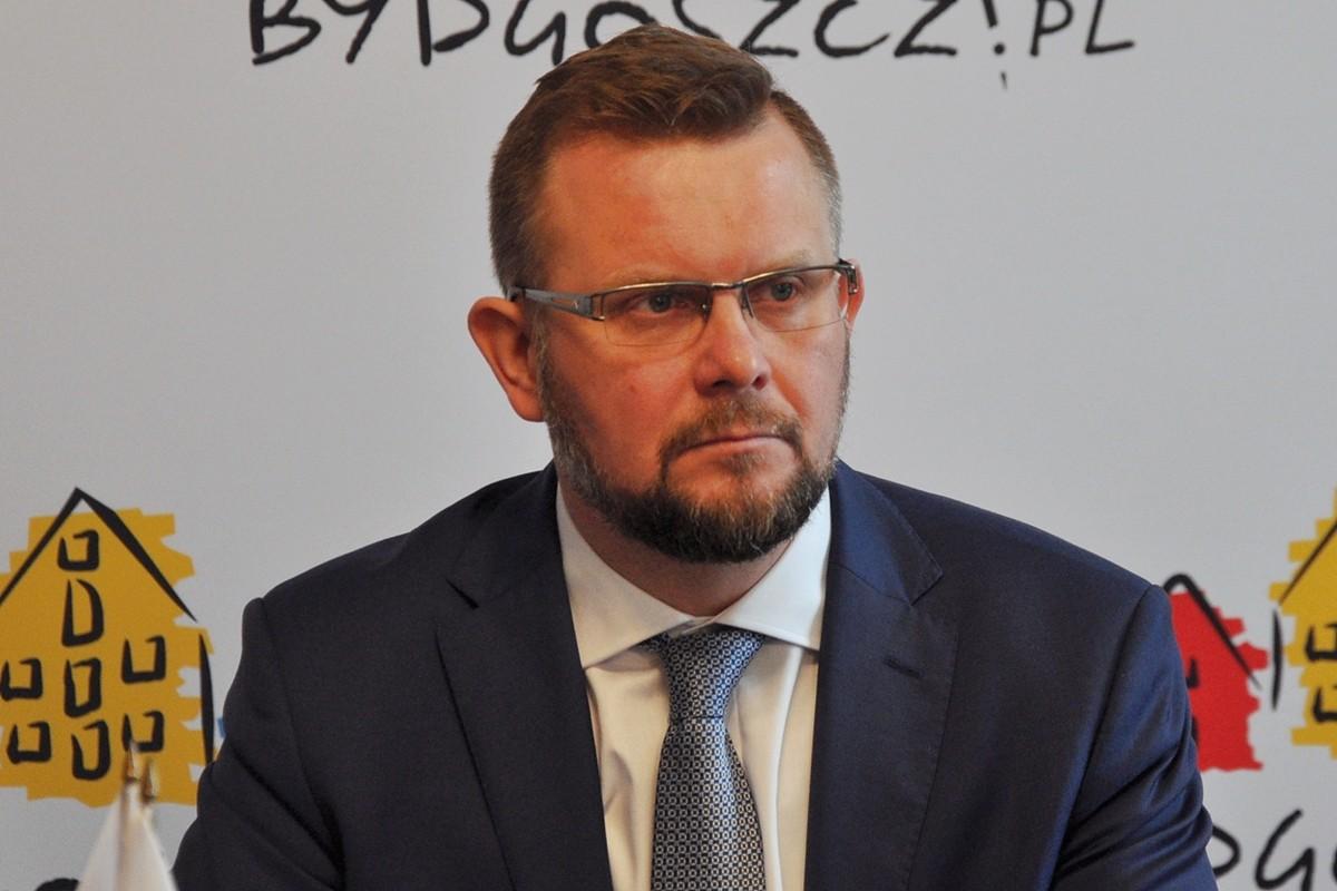 Mirosław Kozłowicz - ST