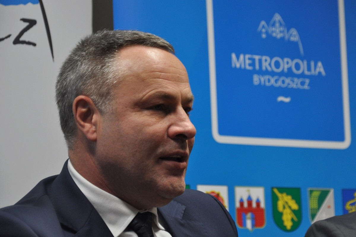 Rafał Bruski, Metropolia Bydgoszcz - ST