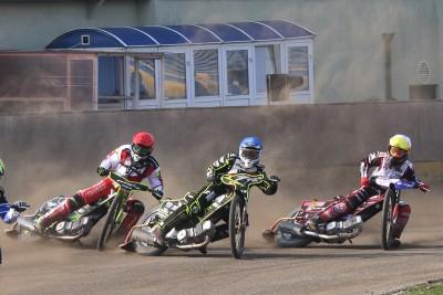 Sparing_ Zooleszcz Polonia Bydgoszcz - Start Gniezno - SF-1