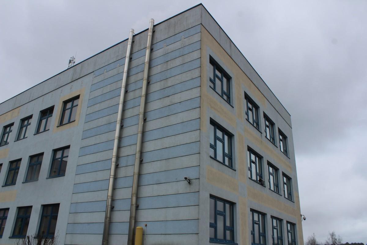Szkoła Podstawowa im. J. Verne'a Białe Błota - SF (2)