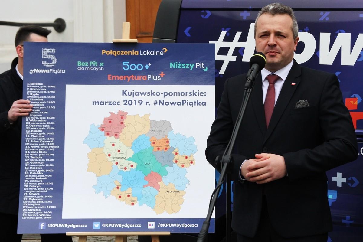bogdanowicz nowa piątka pis bb