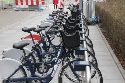 bra bydgoski rower miejski BB