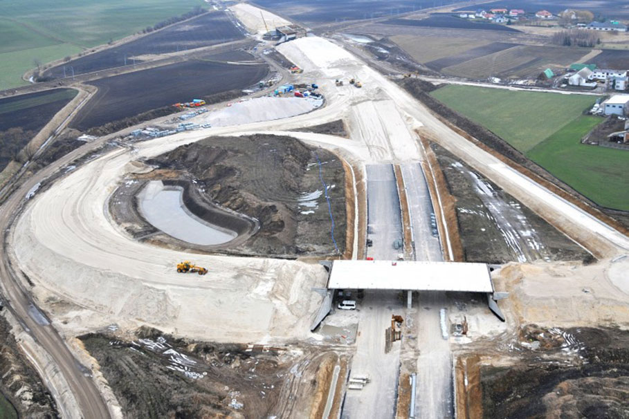 droga S5 Kujawsko-Pomorskie