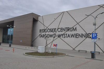 bydgoskie centrum targowo-wystawiennicze, bctw - st