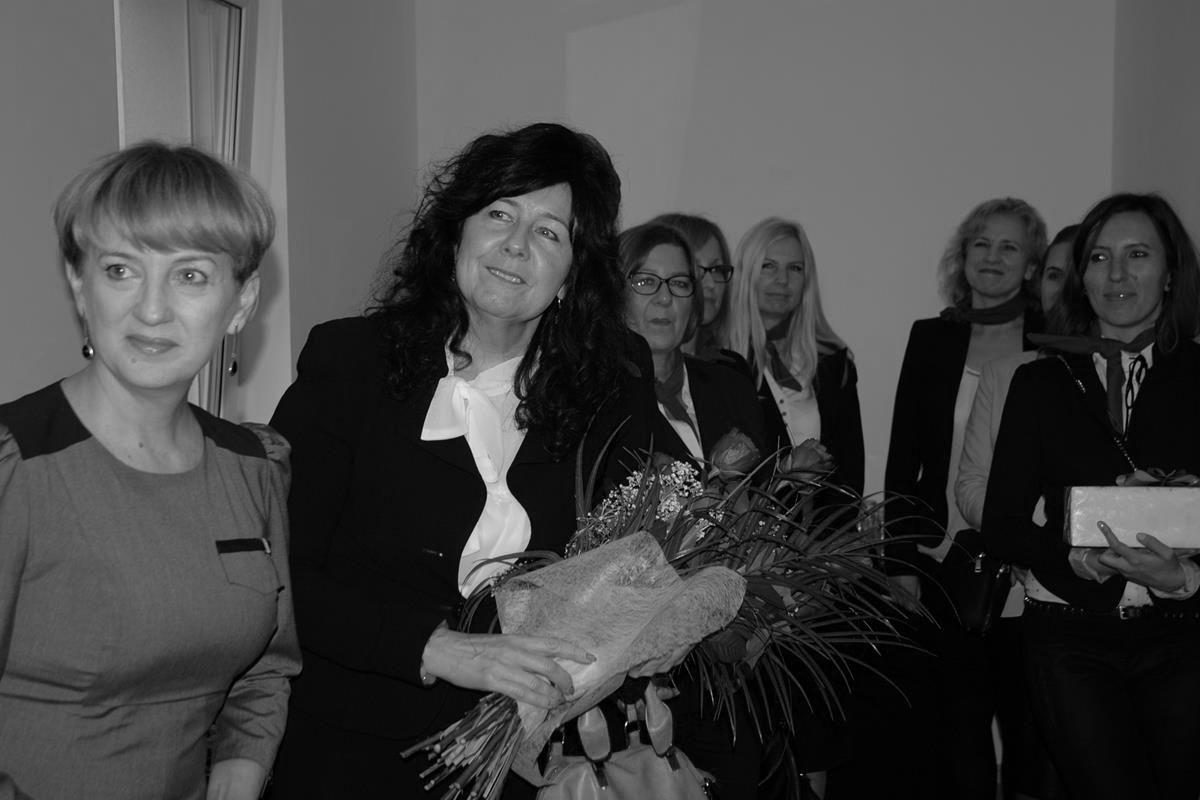 Magdalena Kwiatkowska Bydgoszcz