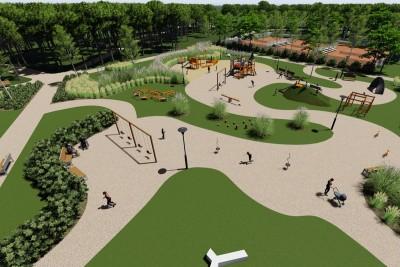park na bajce koncepcja 02 FSM