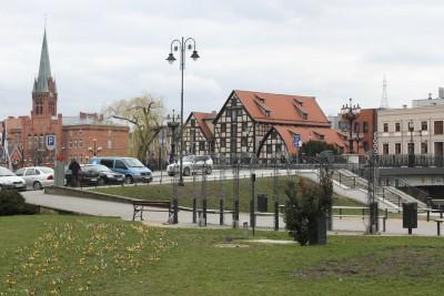 plac teatralny most mostowa spichrze BB