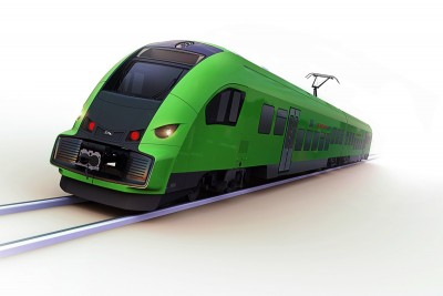 pociąg Pesa Elf.eu_ wizualizacja Pesa Bydgoszcz (4)