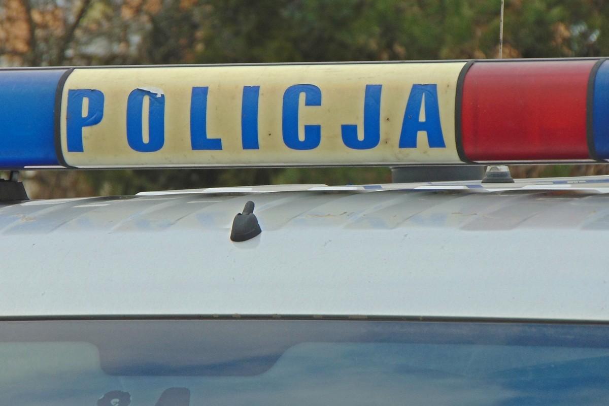 akcja policji bydgoszcz