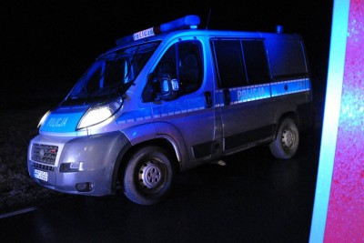 policja_ na sygnale - MR