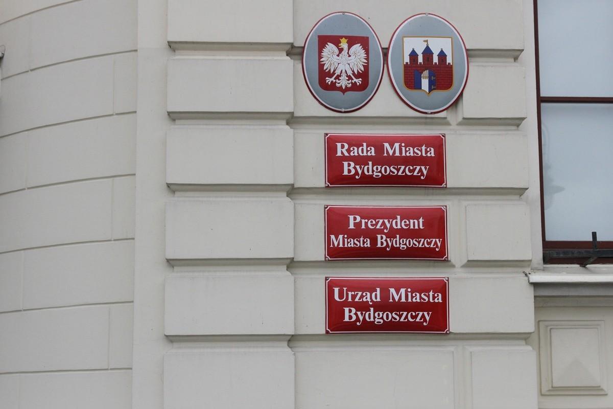 rada miasta bydgoszczy