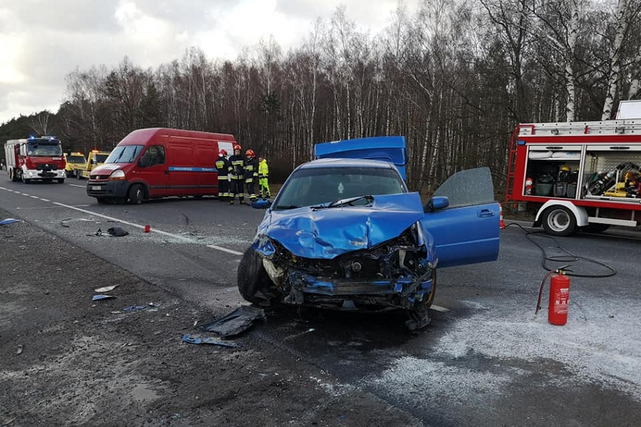 wypadek dk 25 andruszczenko (1)