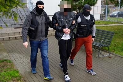 zatrzymanie - kradzieże sklepowe Bydgoszcz_ KWP Bydgoszcz (3)