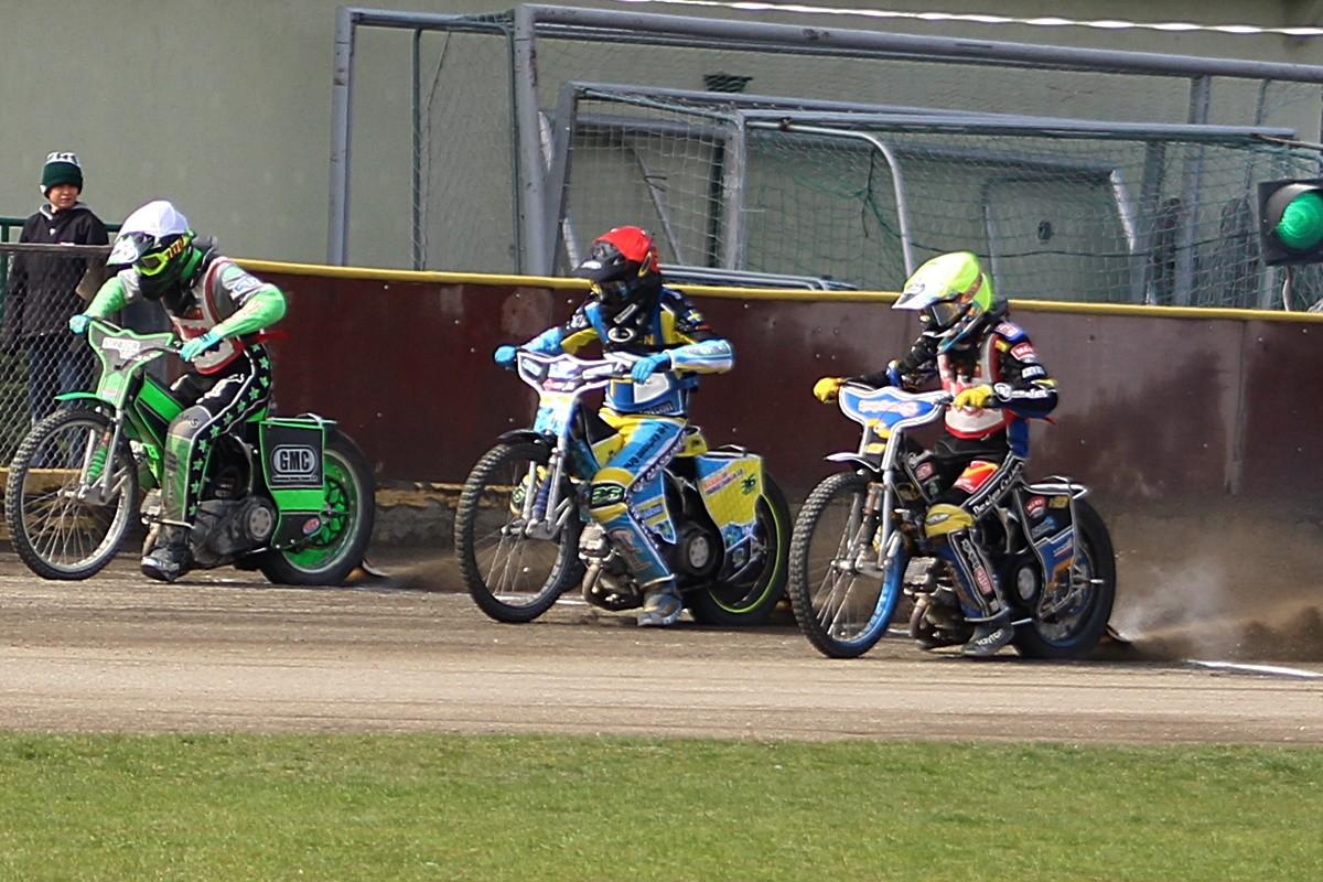 13-04-2019 Szwecja - Dania klasa 250 cc - towarzyski test-mecz Bydgoszcz, Sportowa 2 - JS (16)