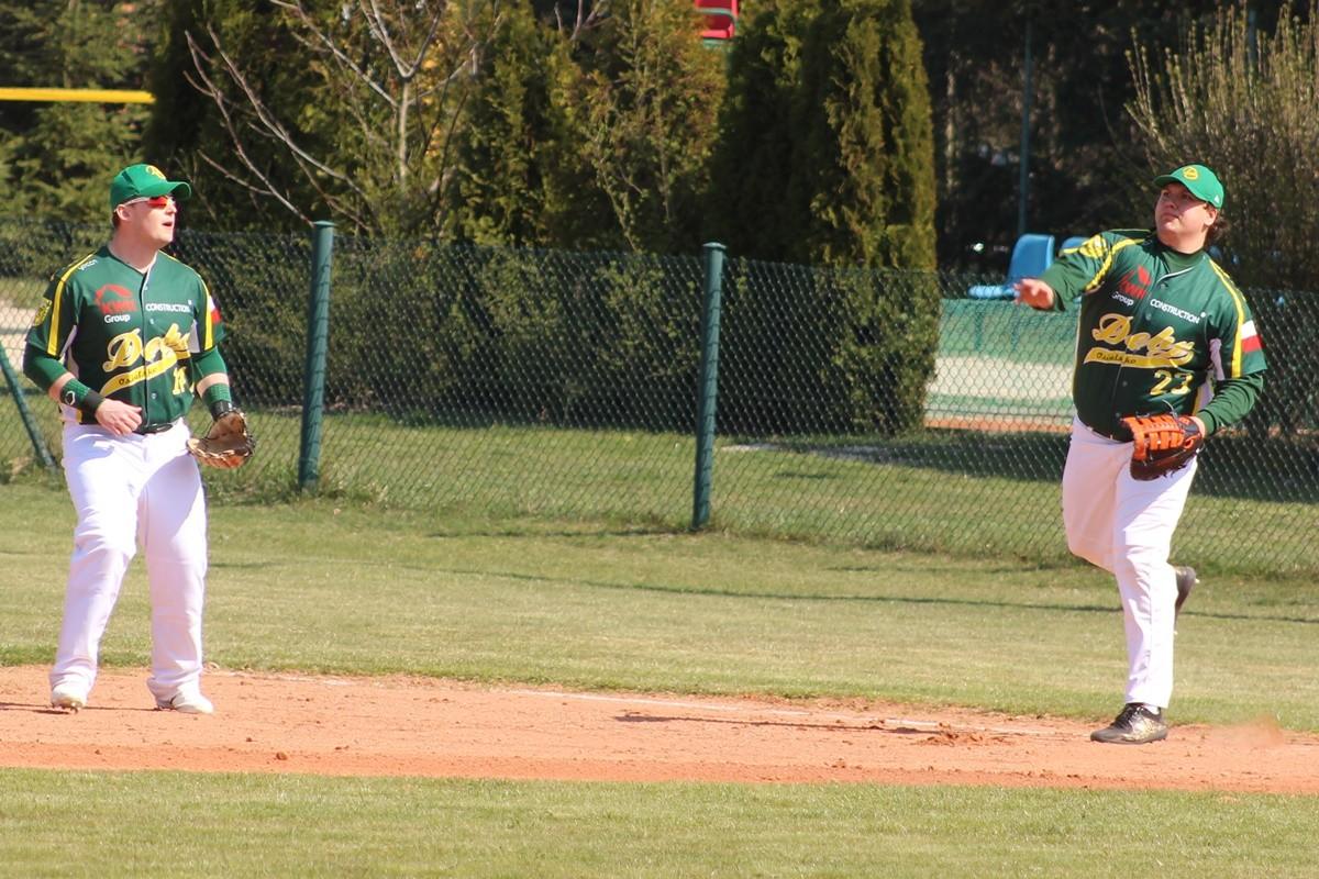 Baseball_ KWK Construction Dęby Osielsko - Barons Wrocław - JS (18)