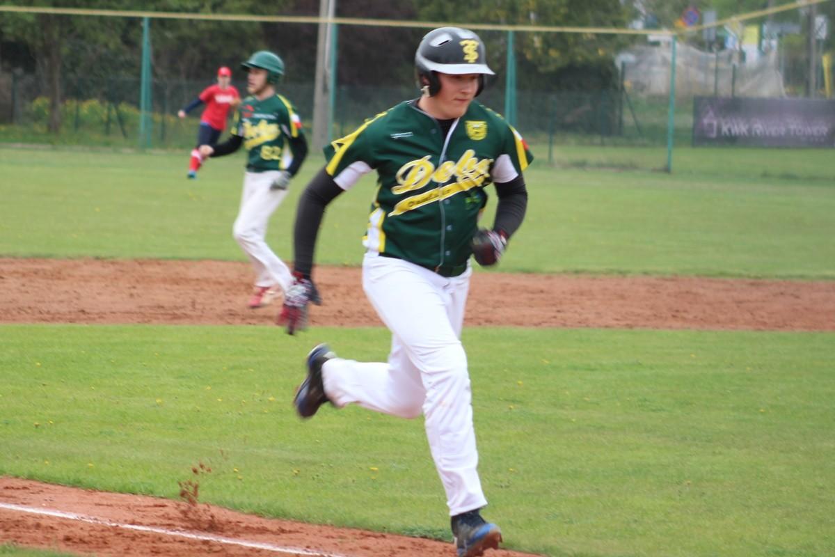 Baseball_ KWK Construction Dęby Osielsko - Bielawa Vikings - JS (23)