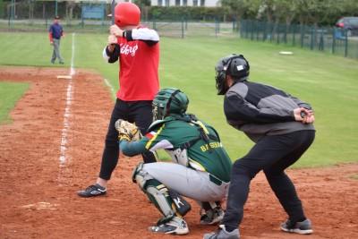 Baseball_ KWK Construction Dęby Osielsko - Bielawa Vikings - JS (43)